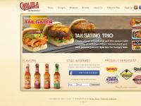 cholula.com Recipes, Featured, Entrees