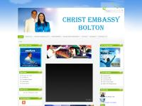 Gallery, Rhapsody of realities, Cell Ministry, Foundation School