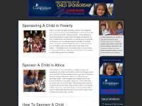 Christian Child Sponsors - Resource and Guide To Sponsoring Children In Poverty
