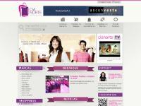 Página Principal - Cianorte Seu Roteiro de Compras - Moda, Shoppings, Marcas,