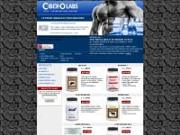 Pro Anabolic Steroid Bodybuilding Supplements - Legal Anabolic Steroids Cycles by CibexoLabs