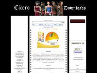 cicerodasilva.blogspot.com Antivirus, CDs Completos, Compactadores