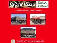 CiCi's Pizza Katy Texas