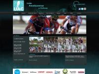 UAC - União Americanense de Ciclismo -