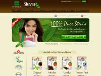 stevia packets, whole-food, superfood, herbal traditions from around the globe