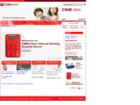 cimbclicks.com.sg Online Banking, Convenience, Security