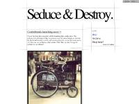 cindykate.net Seduce & Destroy., altimet, altimet
