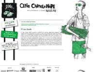 Cine Chinelo noPE - Index