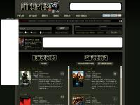 cinegratis.net Portada, Cartelera, Géneros