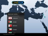 Movie Guide for Lebanon's Cinemas | Cineklik