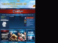 Cineplex - Kinoprogramm und Veranstaltungen