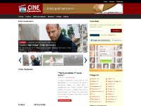 Cinespectaculo - Críticas de Cine, Trailers, TV, Música y más