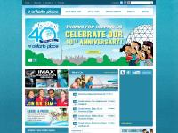 Ontario Place | Toronto's waterfront destination for fun celebrates 40 years