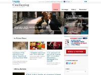 CineZapping - Il cinema in news, recensioni e trailer
