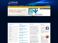 Virginia Web Design Virginia Internet Marketing & Search Optimization PPC Virginia Beach, Norfolk, VA | CINIVA Website Designers & SEO