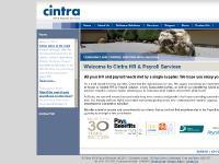 Cintra HR & Payroll Services