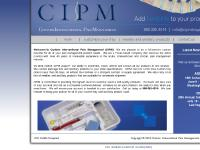 Custom Interventional Pain Management (CIPM)