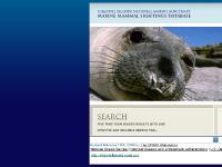Marine Mammals Sightings Database
