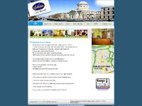 Accommodation Dublin | Hostel in Dublin | Rooms Dublin :: Citi Hostels
