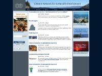 Issues, International, United States National, Appalachia
