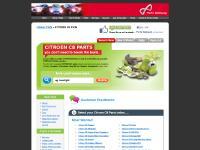 citroenc8parts.co.uk Shop 4 Parts, Body Parts, Engine & Anciliaries