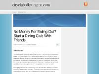 citycluboflexington.com