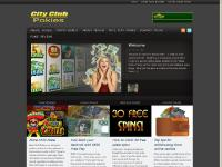 CityClub Pokies | Online Pokies