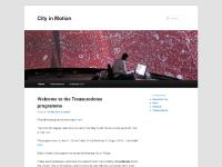 City in Motion