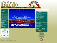 cityoflaredo.com Employment Opportunities, Sports & Entertainment, Transportation