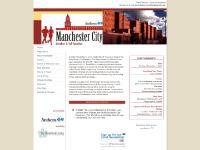 cityofmanchestermarathon.com manchester city, queen city, marathon