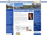 Elections, Budget Process, Comprehensive Annual Financial Report, Boards & Commissions