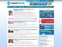 ciudadredonda.org homilia diaria, imagenes religiosas, evangelio del domingo