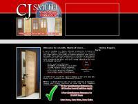 Internal and External Doors - Dudley