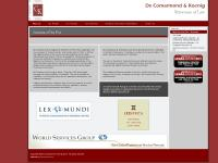 www.ckmauritius.com : Mauritius Law Firm | Mauritius Law firm, management company mauritius, intellectual property mauritius