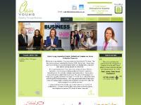 claireyoung.co.uk The Apprentice, Enterprise, School Speakers