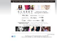 Claret Showroom