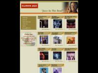 Clarion Jazz Recod Label
