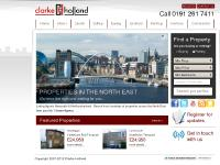 clark-holland.co.uk estate agents, lettings agent, letting agents