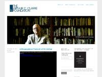 The Arthur C. Clarke Foundation