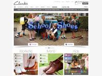 clarks.co.uk Shoes, shoe shop, shoe store