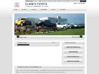 clarkstoyota.ca Clark's Toyota, New, Toyota