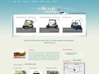 classiccaddy.net Classiccaddy, Classic Caddy, Classiccaddy.net