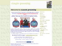 cLassie grooming - Welcome