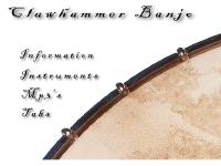 clawhammerbanjo.com Info, - What is clawhammer banjo?, - How to buy one of my banjos