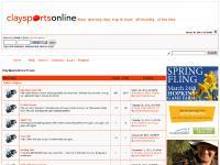 ClaySportsOnline Forum - Index