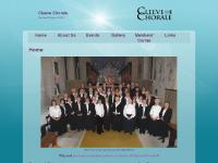 Cleeve Chorale