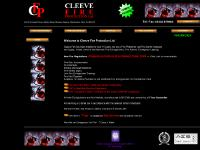 cleevefire.co.uk