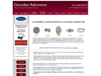 Clevedon Salerooms - Auctioneers and Valuers covering Bristol and the West Country