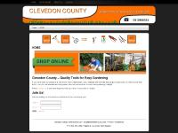 CLEVEDON COUNTY