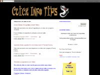 Click Info Tips